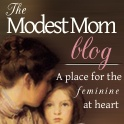 The Modest Mom