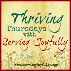 Serving Joyfully